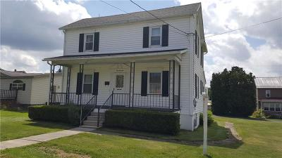 Central City Borough Single Family Home Contingent: 219 North Ave