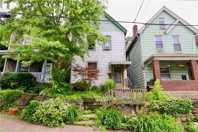 Regent Square Single Family Home Contingent: 330 Pitt St