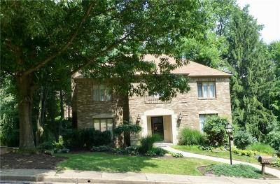 Forest Hills Boro Single Family Home Contingent: 222 Sheryl Ln