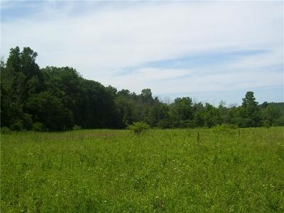 Westmoreland County Residential Lots & Land For Sale: Shrum Hill Road