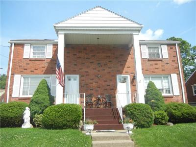 Trafford Single Family Home Contingent: 305 Edgewood