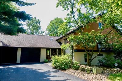 Plum Boro Single Family Home For Sale: 578 Thomas Street