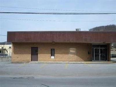 Commercial For Sale: 100 Walnut Street