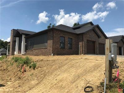 North Huntingdon Single Family Home For Sale: 3040 Derby Ct #lot 4008