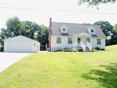Single Family Home For Sale: 4030 Colfax St