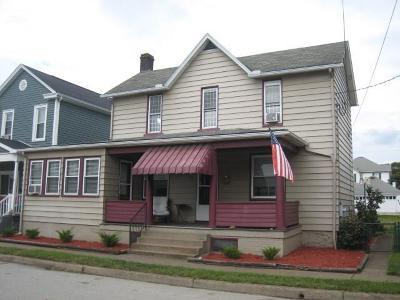 Latrobe Single Family Home For Sale: 216 Loyalhanna Avenue