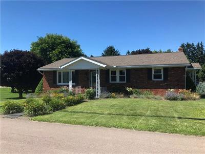 Somerset/Cambria County Single Family Home For Sale: 727 North St