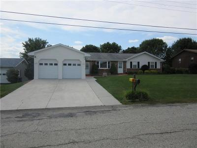 Somerset Boro Single Family Home For Sale: 1202 Grandview Ave