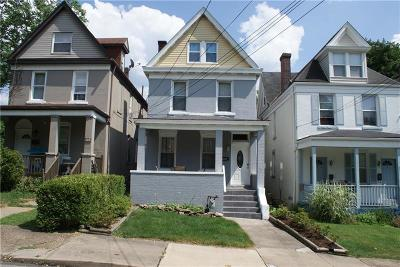 Edgewood Single Family Home For Sale: 111 Ivy St