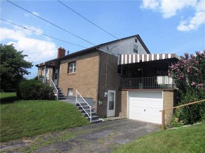 Plum Boro PA Single Family Home Sold: $104,900