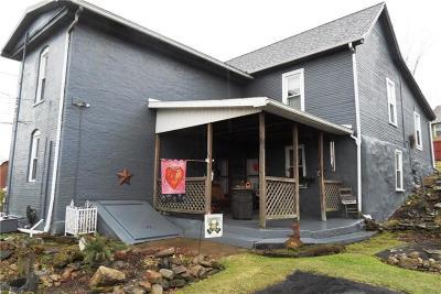 Latrobe Single Family Home For Sale: 1368 Main St
