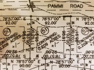 Somerset/Cambria County Residential Lots & Land For Sale: Lot 51 Pammi Road