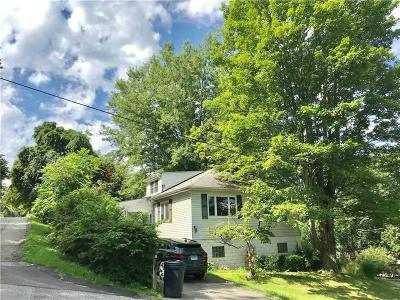 Greensburg, Hempfield Twp - Wml Single Family Home For Sale: 5523 Highland Ave
