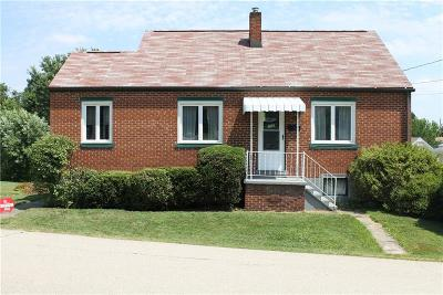 Single Family Home For Sale: 701 Orchard Avenue