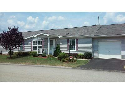 Mobile/Manufactured Contingent: 522 Chicory Ln