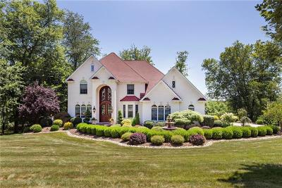 Single Family Home For Sale: 1005 Manor Valley Ct