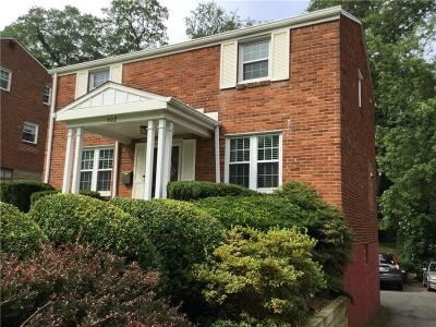 Wilkins Twp Single Family Home Contingent: 902 Stevendale Dr