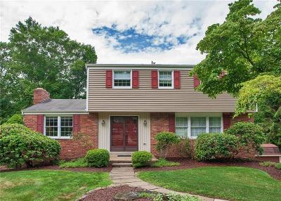 Murrysville Single Family Home For Sale: 4109 Dundee Dr