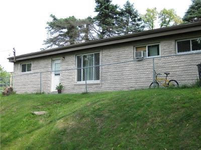 Verona Single Family Home For Sale: 5946 Poketa Rd
