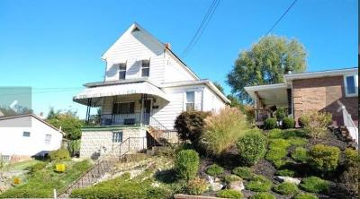 Trafford Single Family Home For Sale: 210 Duquesne Ave