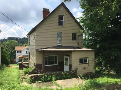 Single Family Home For Sale: 719 9th St
