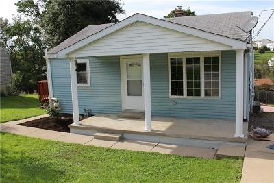 Westmoreland County Single Family Home For Sale: 2230 Guffey Rd