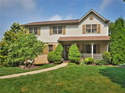 Delmont Single Family Home For Sale: 340 Dogwood