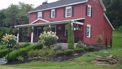 Murrysville Single Family Home For Sale: 5124 Cherry Drive