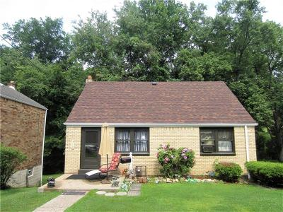 Single Family Home Contingent: 710 Penny Drive