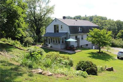 North Huntingdon Single Family Home For Sale: 799 Brownstown Rd