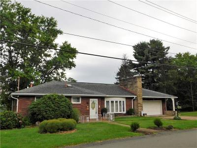 Single Family Home Contingent: 516 Eastwood Lane