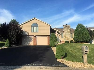 Greensburg, Hempfield Twp - Wml Single Family Home For Sale: 25 Timber Trail Drive