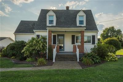 Single Family Home For Sale: 233 Carnation Ct