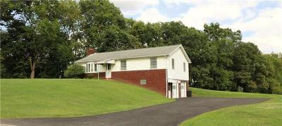 Single Family Home Contingent: 336 McIlvaine Rd