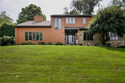 Murrysville Single Family Home For Sale: 2617 Patrice Court