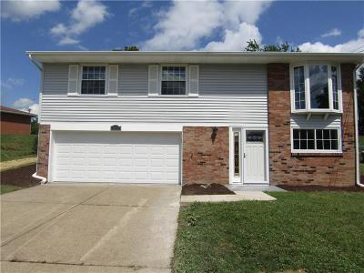 North Huntingdon Single Family Home Contingent: 359 Fairwood Dr