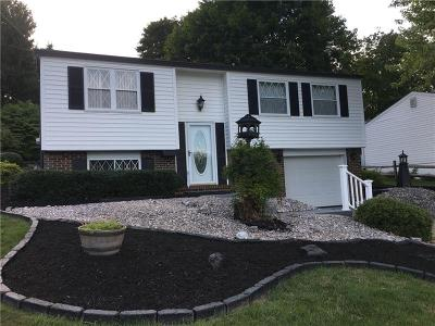 Greensburg, Hempfield Twp - Wml Single Family Home For Sale: 62 Fosterville Rd