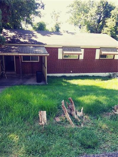 Verona Single Family Home For Sale: 8063 Mark Dr