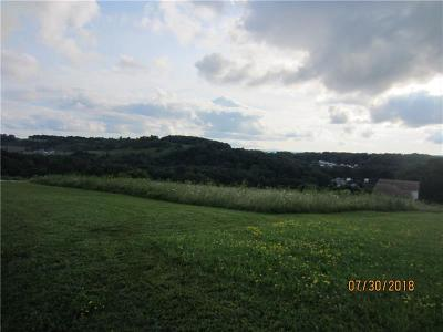 Somerset/Cambria County Residential Lots & Land For Sale: Lot 10 Oak Crest Dr.