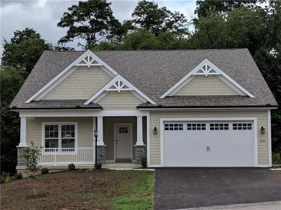 Single Family Home For Sale: 859 Hearthstone Circle