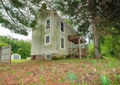 Murrysville Single Family Home For Sale: 3164 Hills Church Rd