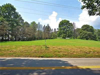 Westmoreland County Residential Lots & Land For Sale: 00 Logans Ferry Rd