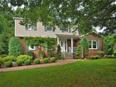 Murrysville Single Family Home For Sale: 3953 Murry Highlands