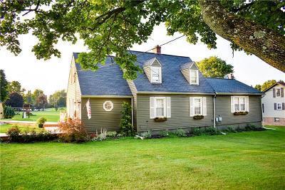 Single Family Home For Sale: 1557 E Laurel Circle