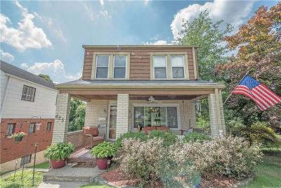 Turtle Creek Single Family Home Contingent: 625 Locust Street