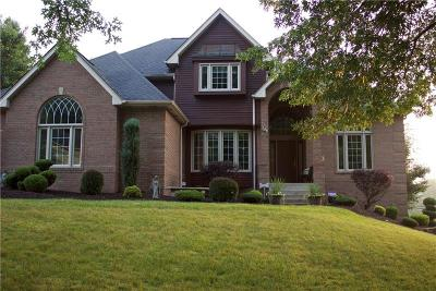 Monroeville Single Family Home For Sale: 118 Bel Aire Dr