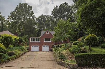 Forest Hills Boro Single Family Home For Sale: 603 Filmore Rd