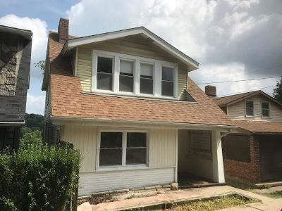 Single Family Home Sold: 2227 Lehigh Street