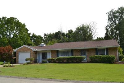 North Huntingdon Single Family Home Contingent: 12260 Linshan Dr.