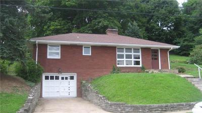 Jeannette Single Family Home For Sale: 429 N 5th St